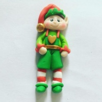 Mr Jingle Elf